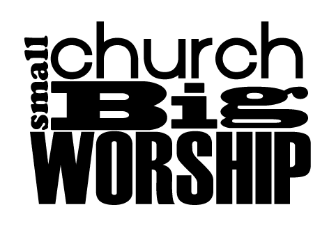 Smal Church Big Worship logo-1-01