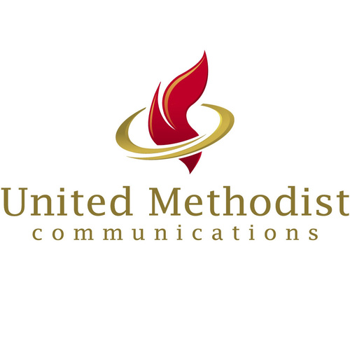 United Methodist Church Communications VertLogo1